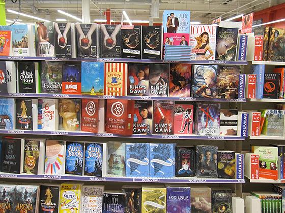 Psychotrope adjugé, vendu ! en librairies